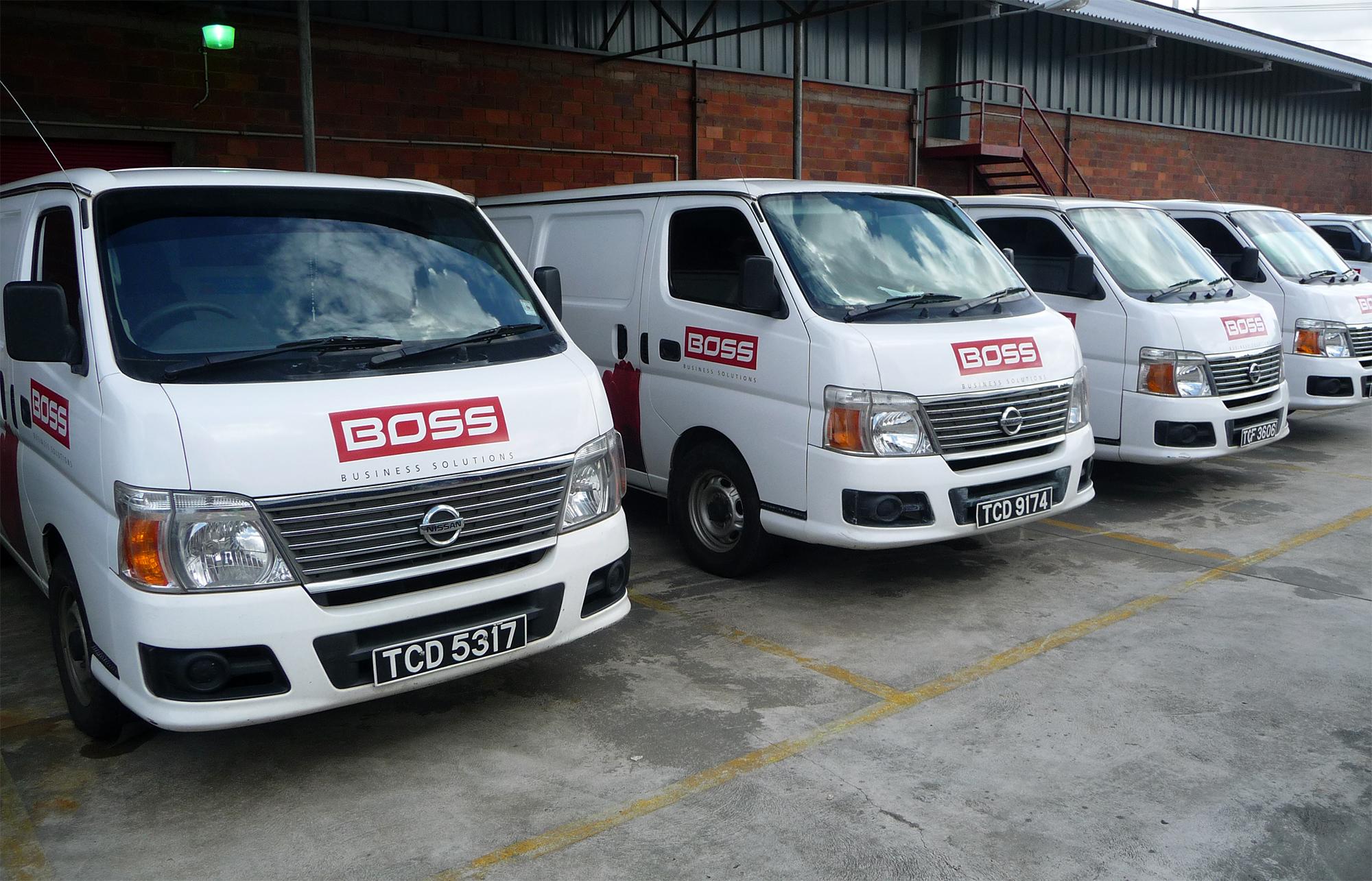 Boss (Trucks)